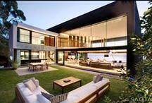 Yzerfontein beach house ideas / Building a beach house