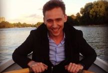 Tom Hiddleston / The best of Tom Hiddleston