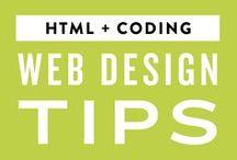 HTML + Coding