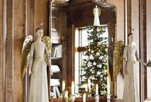 Christmas decorating, foods, crafts / by Susan Swindle