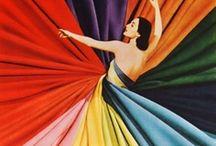 Rainbow Bright / by Randi Edwards