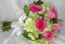Flower Bouquets & Centerpieces / by Kassia