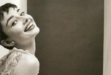 Movies- Audrey Hepburn / by Lisa