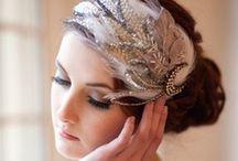 Wedding Ideas / by Gena Benfield