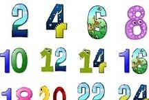 Math-Skip counting