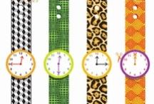 Math -Clocks & time