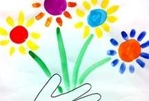 Biology: Flowers, trees & garden