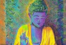 Religion: Hinduism, buddhism & japanese religions