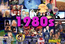 Luv the 80s! / The best decade EVER!