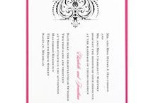 Wedding Invitations / by Kassia