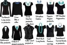 Clothing & Accessories / by Alexandra Collins