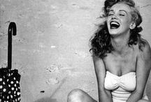 Marilyn Monroe / by Alexandra Collins