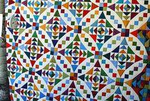 Quilts! / by Bev Jones