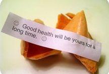 Feng Shui Health & Family Bagua