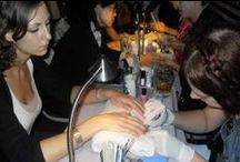 Yagolicious Beauty Affair  / The lavish -Girls Night Out- Yagolicious Beauty Affair is where the Pretty People came together to indulge in manicures, massages and make-overs