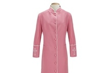 Clergy Robes / A Sample Of Some Clergy Robes That We Carry...Feel Free To Add Pictures Of You In Our Robes, Or Any Other Robes You Would Like To See Us Carry!