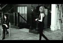 Avril Lavigne / mi avril es muy bonita