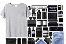 Wardrobe Malfunction / Styles I like.  / by Jewel Faith Espiritu