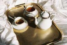 Tea/Coffee & Cake