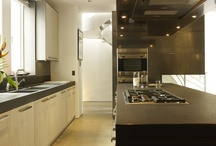 Kitchen / by Johnny Holland