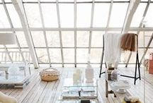 Loft Spaces / by Johnny Holland