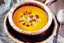 Soup's On! - Soups, Stews and Chili's / It's all about the soup, stew, and chili recipes.