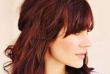 Hair Love / by Jennifer Mansfield