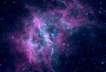 My God, it's full of stars!