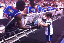Super Fans / by Harlem Globetrotters