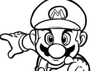 Theme: Super Mario