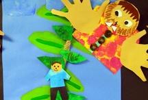 Fairytale -Jack and the Beanstalk