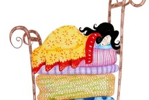 Fairytale -Princess and the pea