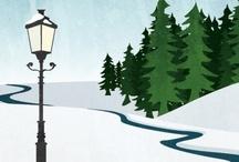 Fairytale -Narnia