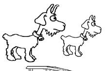 Fairytale -Three Billy Goats