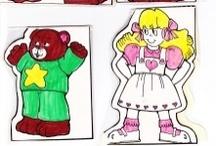 Fairytale -Goldilocks and the Three Bears