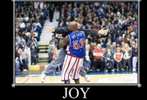 Inspiration / Everybody needs some inspiration in their lives.  Here you'll find inspirational and motivational quotes, pictures and more from the Globetrotters. / by Harlem Globetrotters