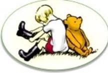Fairytale -Winnie the Pooh