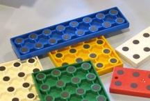 Theme- Lego & playmobil