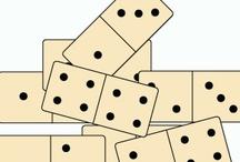 Games- Domino