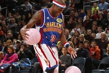 #FANSRULE / First check the Harlem Globetrotters schedule to see when we're coming to a city near you: http://www.harlemglobetrotters.com/tickets.  Once you've got your tickets, check out this board for some ideas on how to maximize your fun at the game! / by Harlem Globetrotters