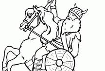 History- Vikings