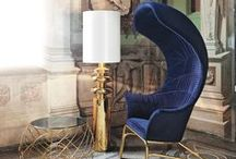 Upholstered Beauty