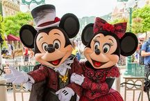 Everything Disney / Anything and everything to do with Disney culture. Wether it be real or someone's imagination! / by Darlene Ledet