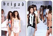 LA Fashion Week  / by Yagolicious Cosmetics