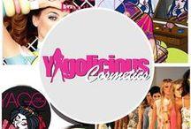 Yagolicious.com / by Yagolicious Cosmetics