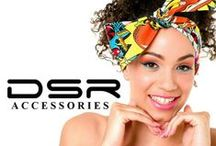 DSR Look Book / by Yagolicious Cosmetics