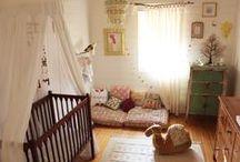 Nursery. / Babyspace.