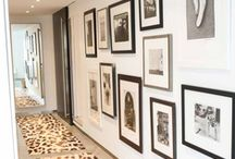 Gallery Wall Gorgeousness