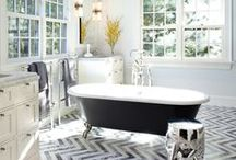That Bathing Room