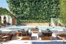 Pools In The Yard / ...When Your Yard Is Also Paradise